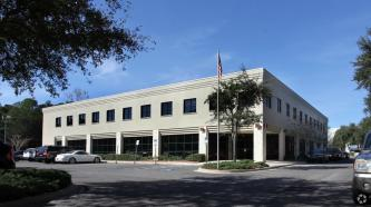 office building tampa
